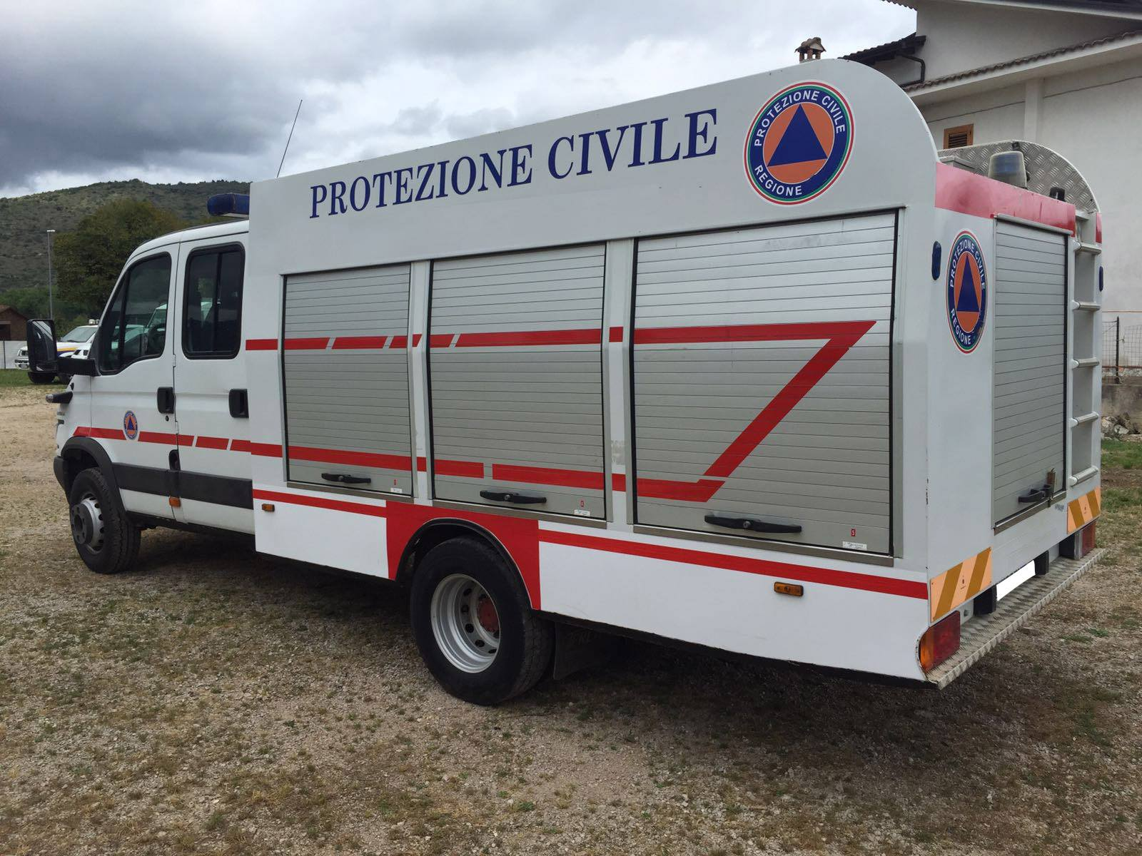 Iveco Daily 60C16